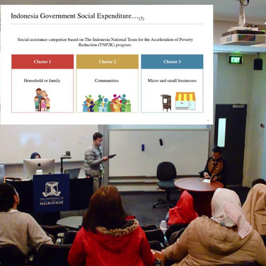 Agung Andiojaya - The Impact of Government Social Welfare Spending to Income Inequality Reduction