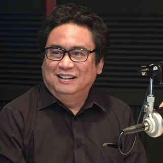 Prof Vedi Hadiz