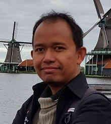 Hadi Hariyanto