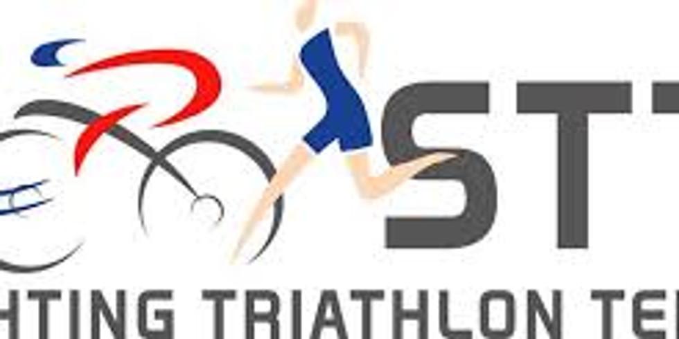 Triathlon Ter Apel