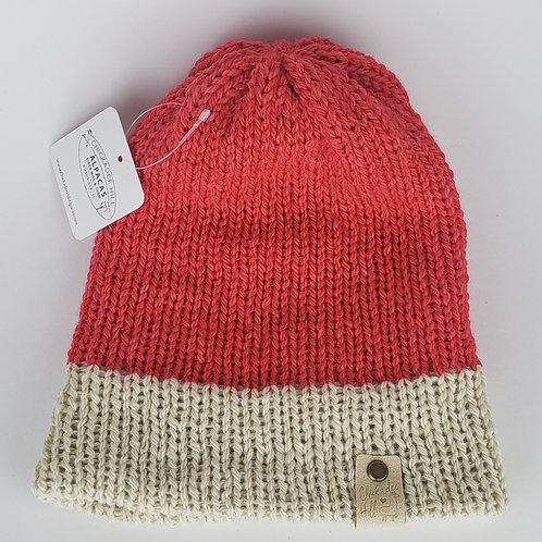 Alpaca Knit Hat