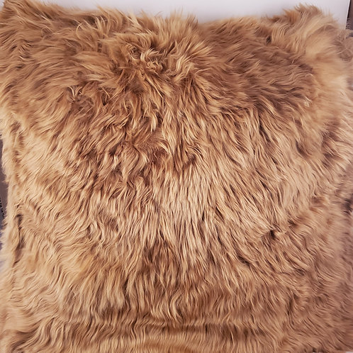 100% Alpaca Pillow