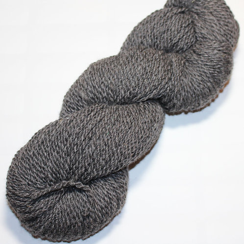 Gray Alpaca Yarn