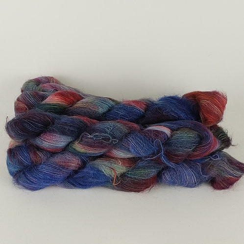 Lace Weight Alpaca Yarn