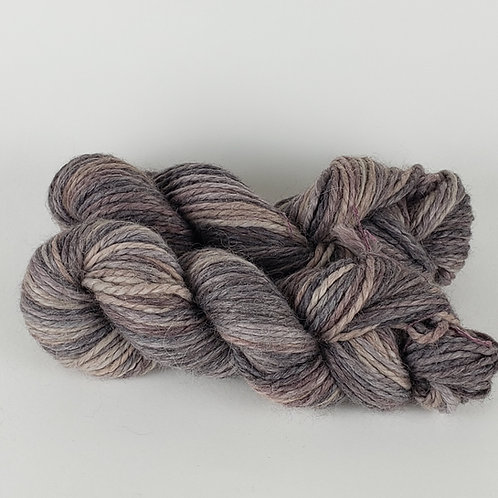 Alpaca Blended Bulky Weight Yarn