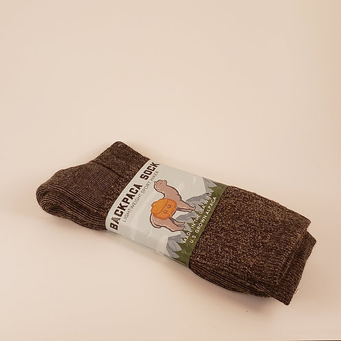 BackPaca Socks