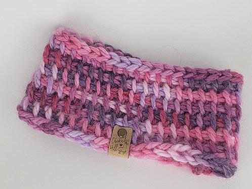 Tunisian Crochet Headband