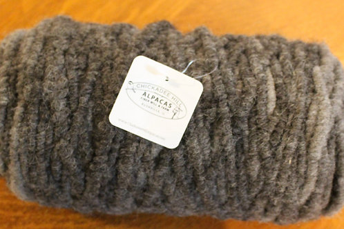 Alpaca Core Spun Yarn