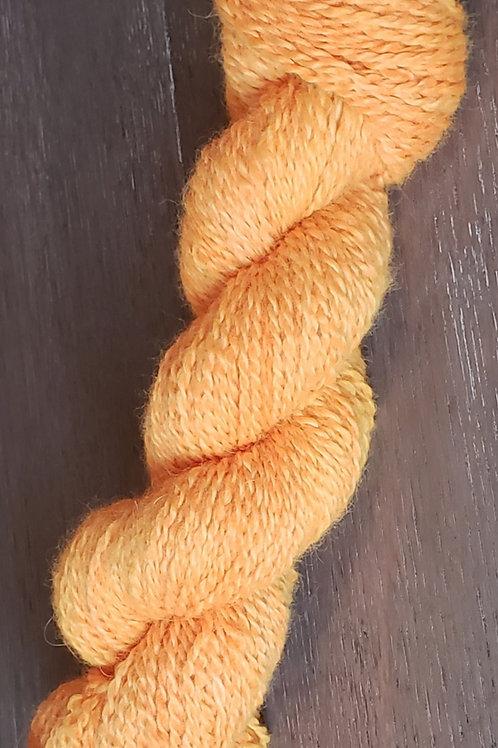 Orange You Glad Sport Weight Alpaca Yarn