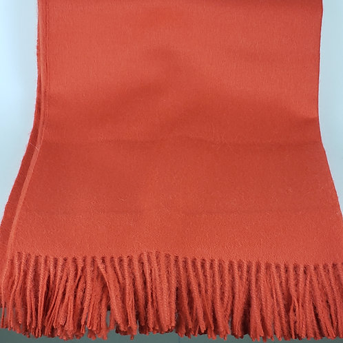 Super Fine 100% Alpaca Throw