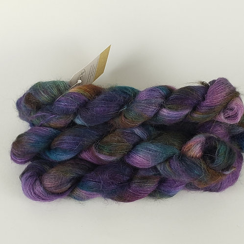 Lace Weight Alpaca Yarn