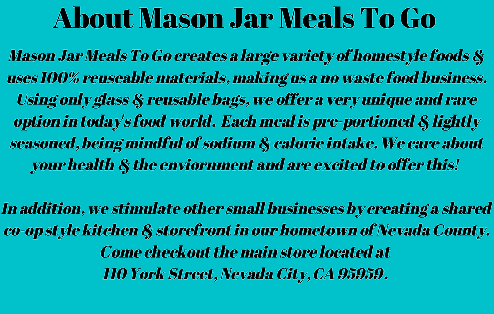 Mason Jar Meals TO Go Menu Revised Page 2.png