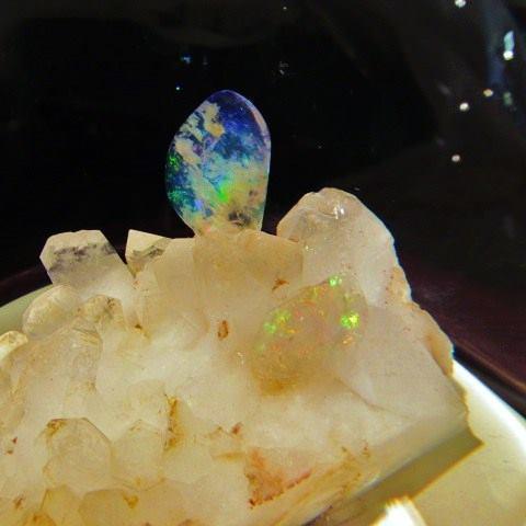 Nevada Opal