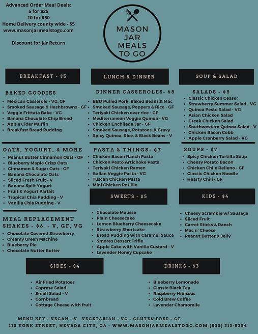 Mason Jar Meals To Go Menu Picture.PNG