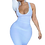 Thumbnail: Bodycon Maxi Dress
