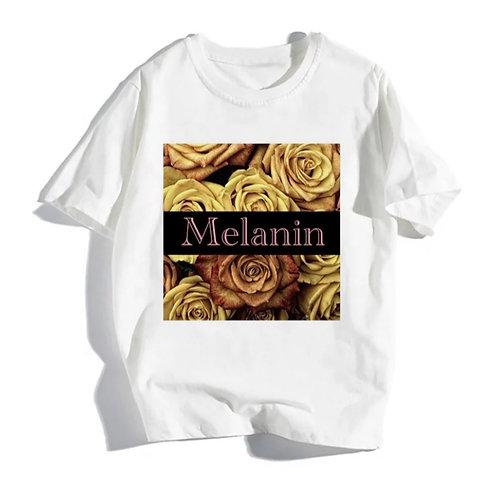 Melanin Basic Tee