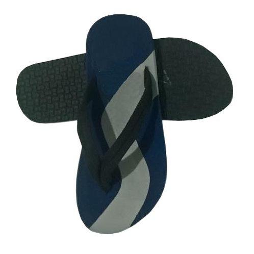 Rideus Lite Gray/Blue Slippers