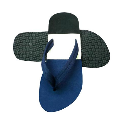 Rideus Lite Blue Slippers
