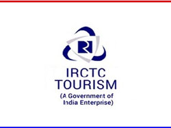 IRCTC - 1
