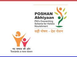 Poshan Abhiyaan - 1