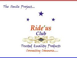 Ride'us Club