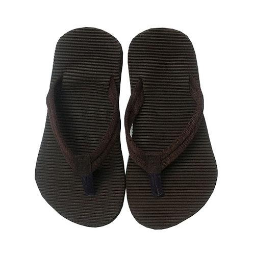 Rideus Flexi Brn Slippers