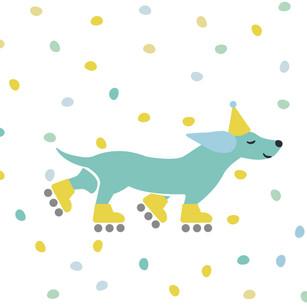 pawty dogs