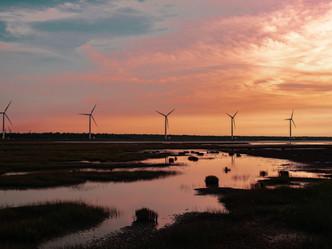 Les énergies pour le futur: la mise au vert progressive.