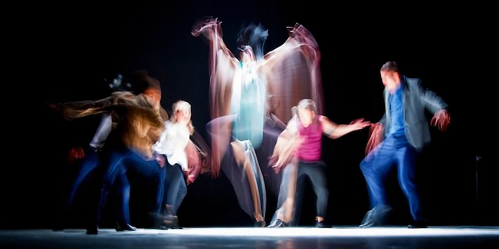 Play, Move, Dance: The story of your body.