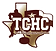 Texas State Hockey TCHC Logo
