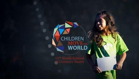 15th World Festival of Children's Theatre 2018
