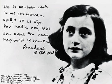 The Diary of Anne Frank: Big Atmosphere in a Small Building.