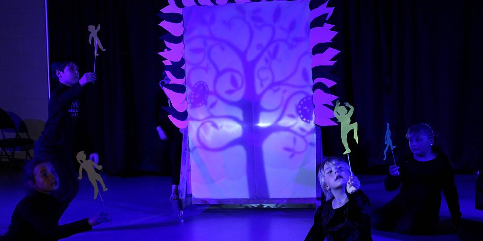 OUK Theatre's 8th Birthday: Chronos Ville