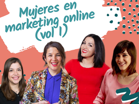 Mujeres en el marketing online (I)