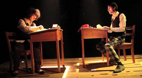 Le Projet Pupitre: Review.