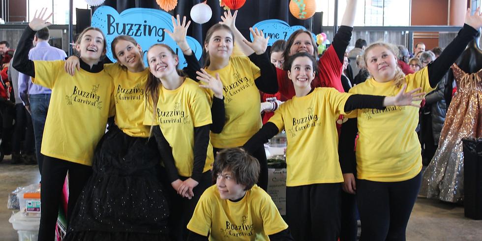 Maslenitsa Fundraising