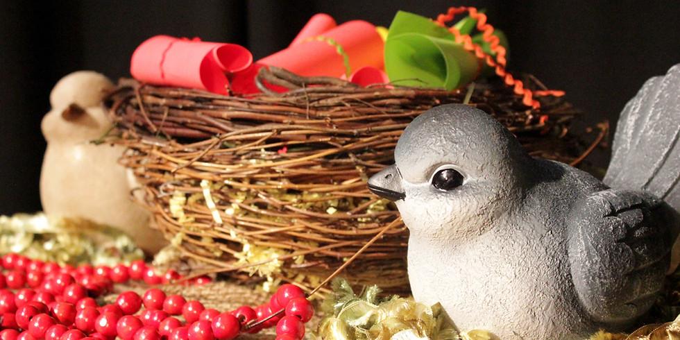 OUK Theatre's 9th Birthday: The Proud Bird