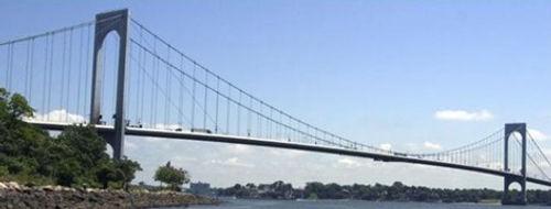 Whitestone Bridge Courtesy of Bridge Tec