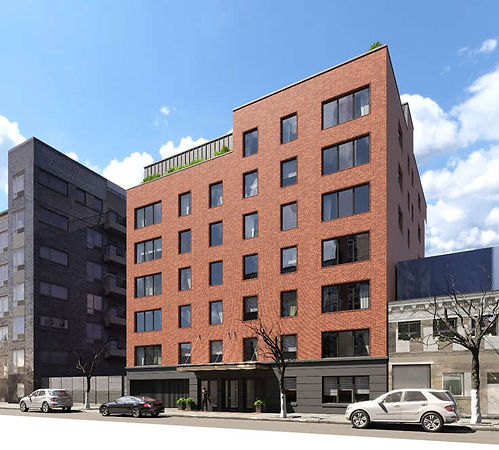 484-sterling-place Rendering - courtesy