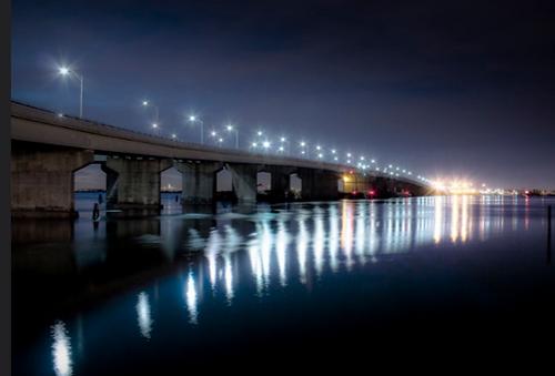 Marine Parkway and Crossbay Bridges Phot
