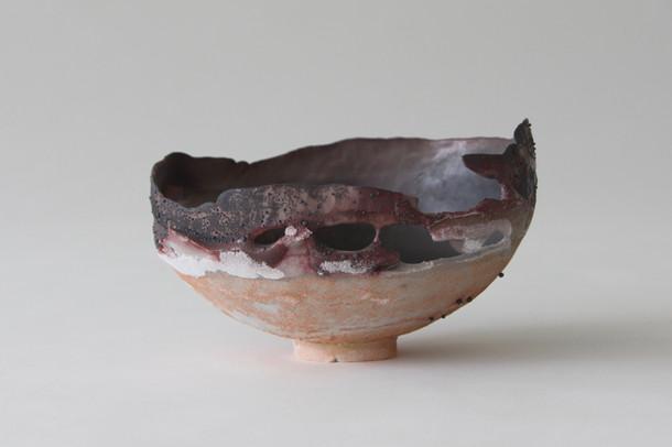 a tea bowl -sucu-