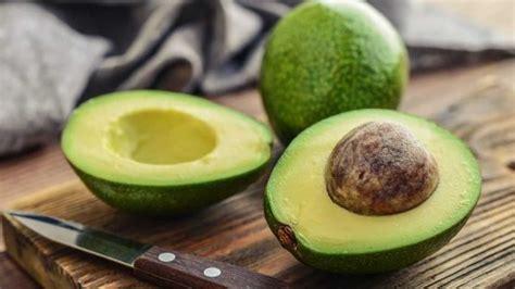 nourish avocado