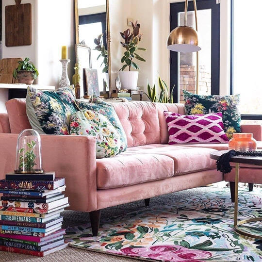 Lynn Living Room