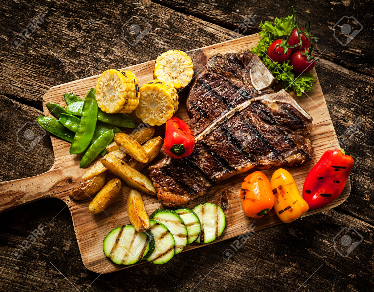 steak.veg.board