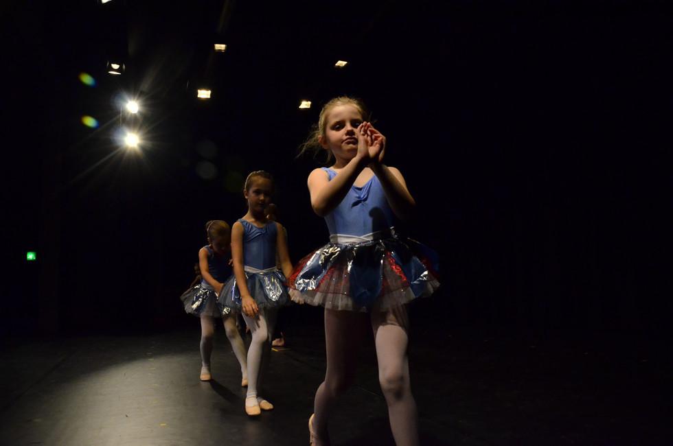 Ballettschule Schwarz