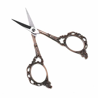 Scissors - Bronze