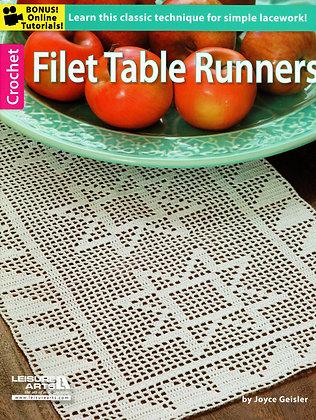 Filet Table Runners