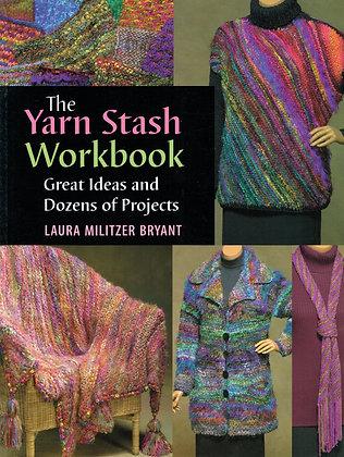 The Yarn Stash Workbook