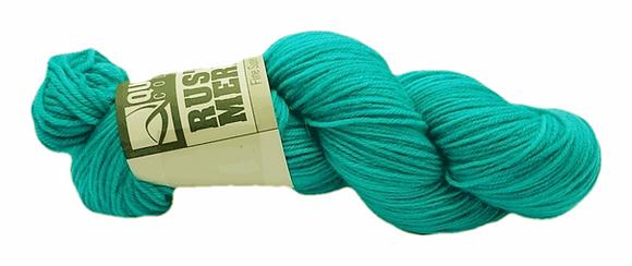 Rustic Merino Sport - Turquoise (#4)