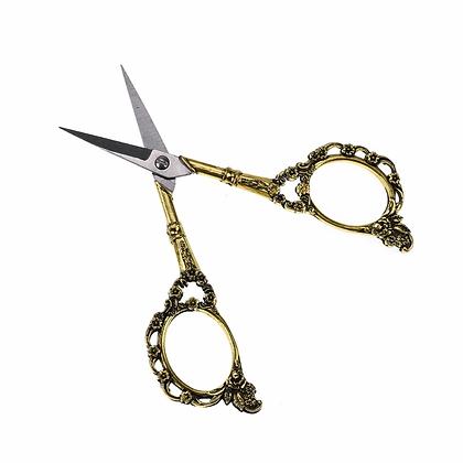 Scissors - Bright Gold